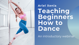 Teaching Beginners Webinar