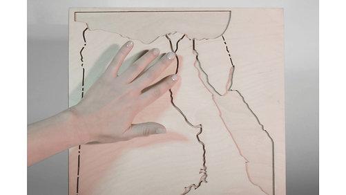 Egypt's Map- Educational Tool