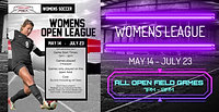 womens league ad 2018 spring