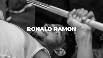 Ronald Ramon Basketball Camp 2018 1