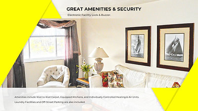 Briercliff Apartments Promo