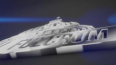 Fulcrum 3D