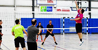 volleyball vid