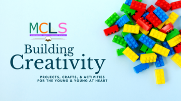 Building Creativity: Legos with Randy 2