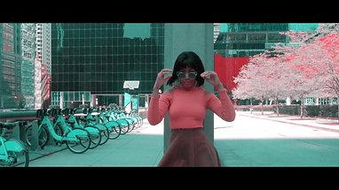 Jemina Video portrait