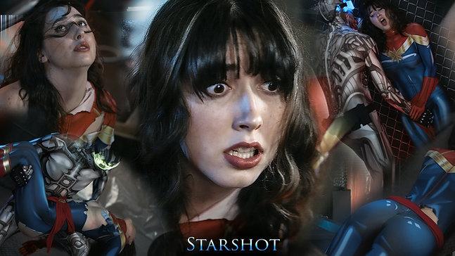 Starshot