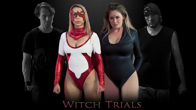 Witch Trials
