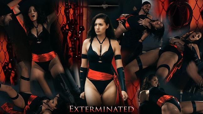 Exterminated
