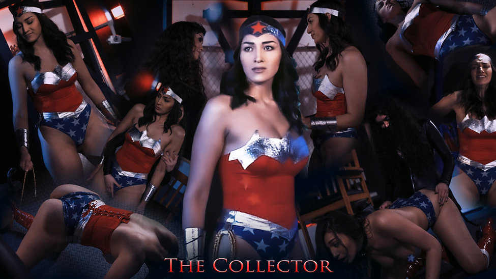 The Collector Alara