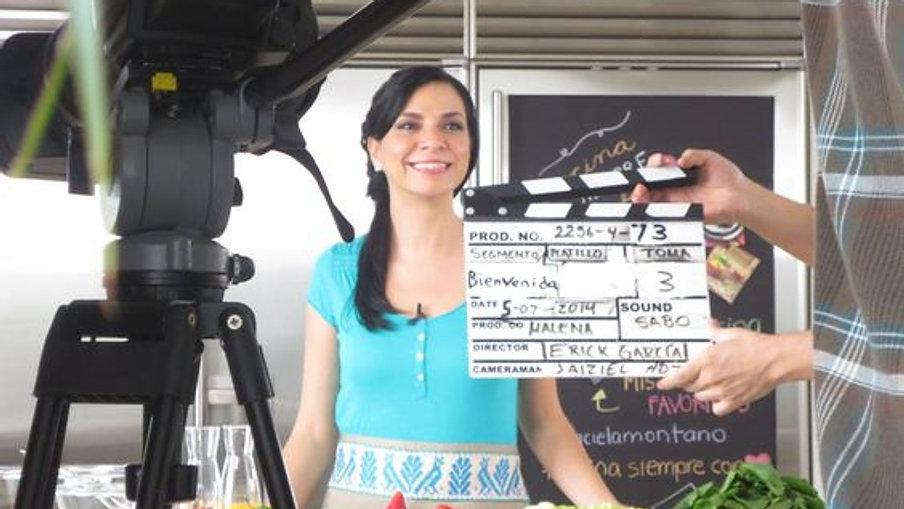 """Tu cocina"" - Season 5, Graciela Montaño"