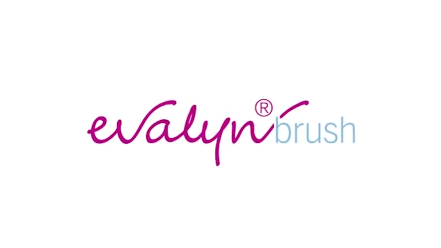 Evalyn Brush Instruction