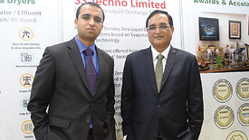 Exclusive interview with Shripad Khatav, Managing Director of SS Techno Limited