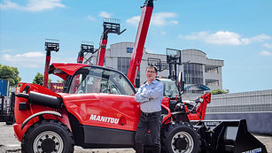 An Exclusive Interview with Mr. Kang Han Fei, Managing Director of Manitou Malaysia Sdn Bhd