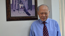 Exclusive Interview with Tan Sri Dr Augustine Ong, President MOSTA