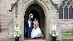 Vicki and Craig wedding highlights