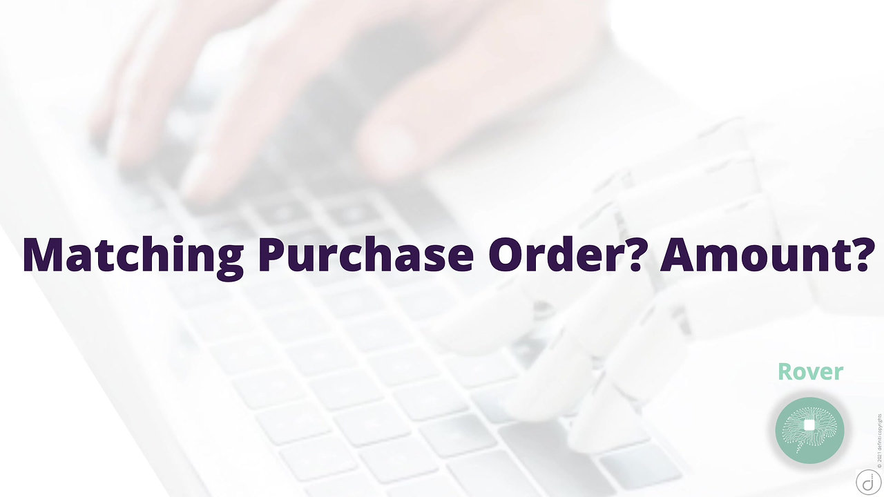 IQ Bot Invoice_Use Case Video