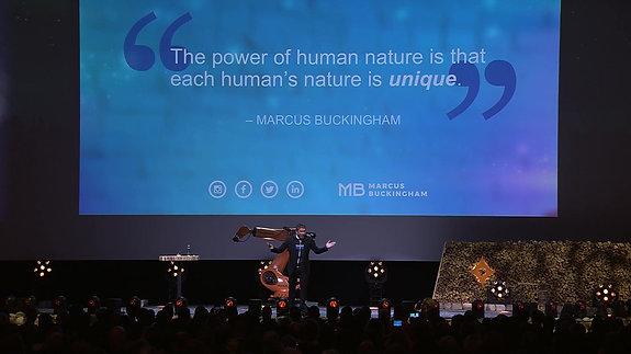 Marcus Buckingham 1