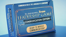 Communication Leadership Game