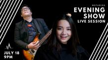 EVENING SHOW - Nicole & Nigel Acoustic Live
