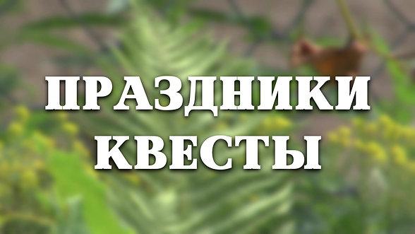 Праздники, Дни рождения, Игры и Квесты в Иркутском Зоосаде
