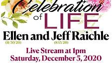 Raichle Celebration of Life