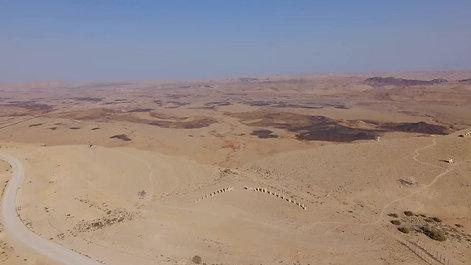Desert Shade Eco-Camp