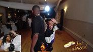 hot 360 gabe wedding 25