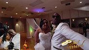 hot 360 gabe wedding