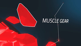 MUSCLE GEAR By RB