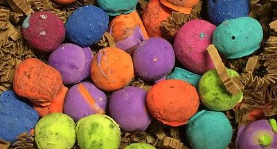 DIY Fairy Seed-Bombs