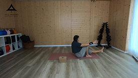 ACE Movrs Yoga Strength