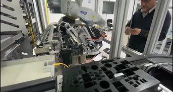 UEC Robot#1