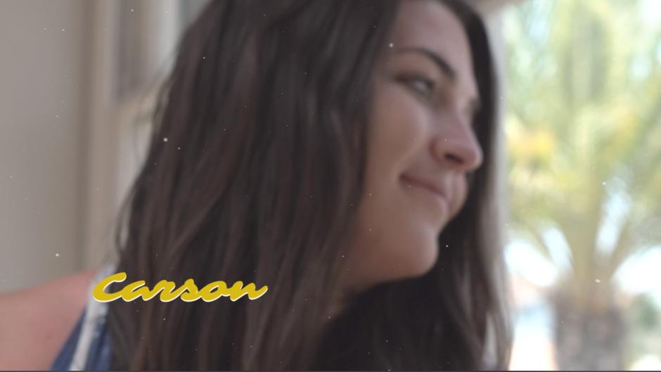 Carson Story