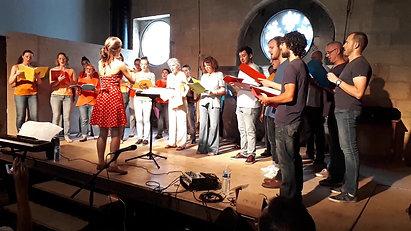 Chorale Saint-Louis