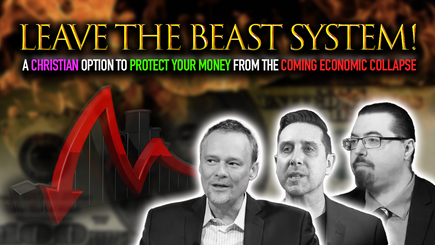 Protection From Prophetic Economic COLLAPSE! Terry Sacka & Mike Stibs | TSR 265