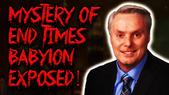 Gary Wayne EXPLAINS Prophetic Babylon   Part 1: What Is Babylon?   The Christian Contrarian Ep. 38