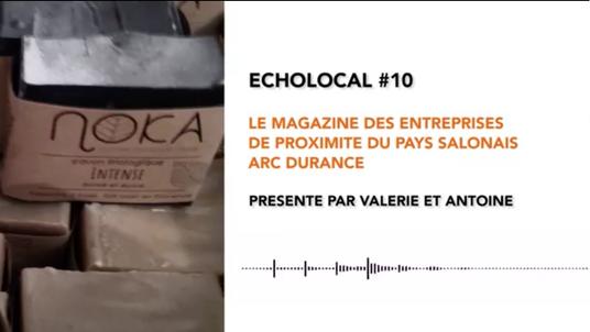 ECHOLOCAL #10