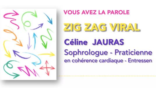 Céline JAURAS - Sophrologue