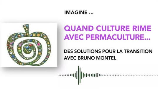 IMAGINE #22 - QUAND CULTURE RIME AVEC PERMACULTURE