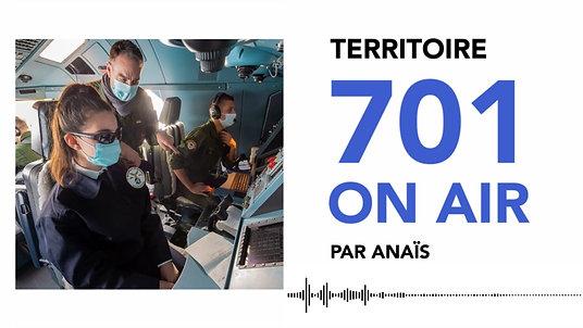 701 ON AIR #6