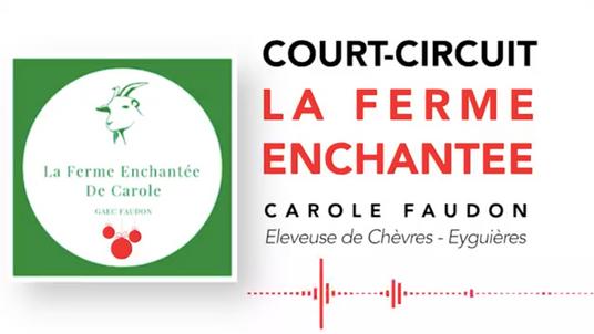 COURT-CIRCUIT LA FERME ENCHANTEE