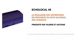 Echolocal #8