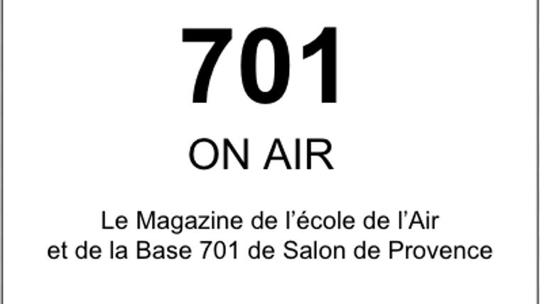 701 ON AIR