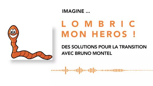 IMAGINE #20 LOMBRIC MON HEROS !