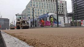Tarmac Ulticolour Centenary Square, Birmingham