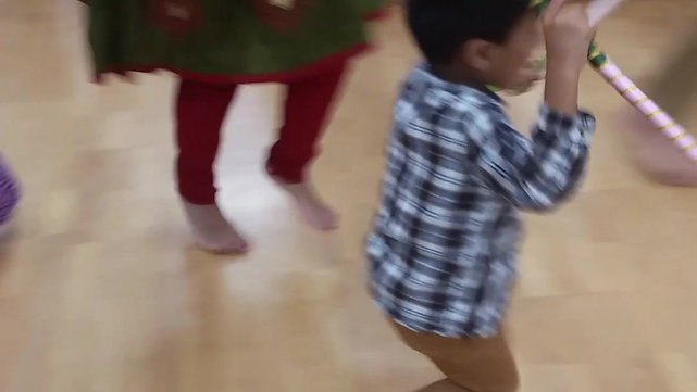 Veer Doing Garba