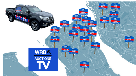 WRB Auctions TV