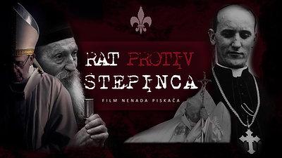 RAT PROTIV STEPINCA