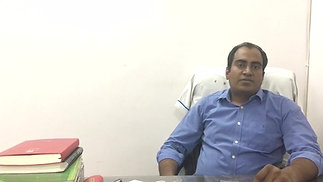 Dr. Yudishthir Yadav, Prosthodontist | Delhi