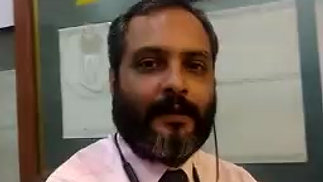 Dr. Aniruddha | Satara